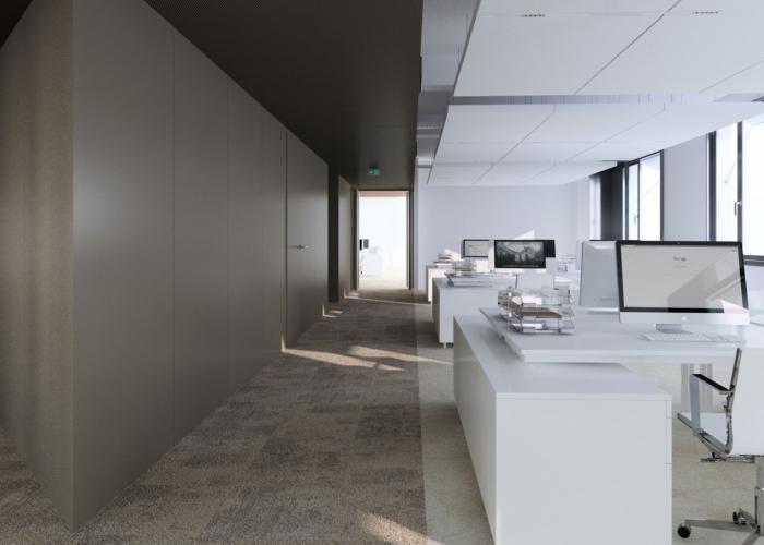 bureaux Vernier