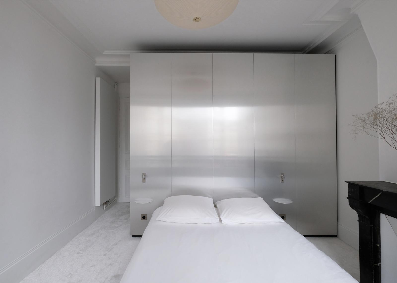 appartement HR