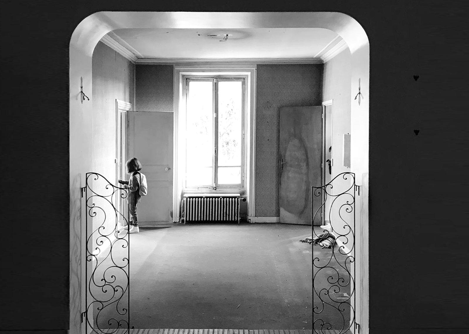maison S - heros architecture architecte intérieur parisien paris appartement logement rénovation réhabilitation extension restructuration minimaliste design épuré le perreux sur marne maison surélévation