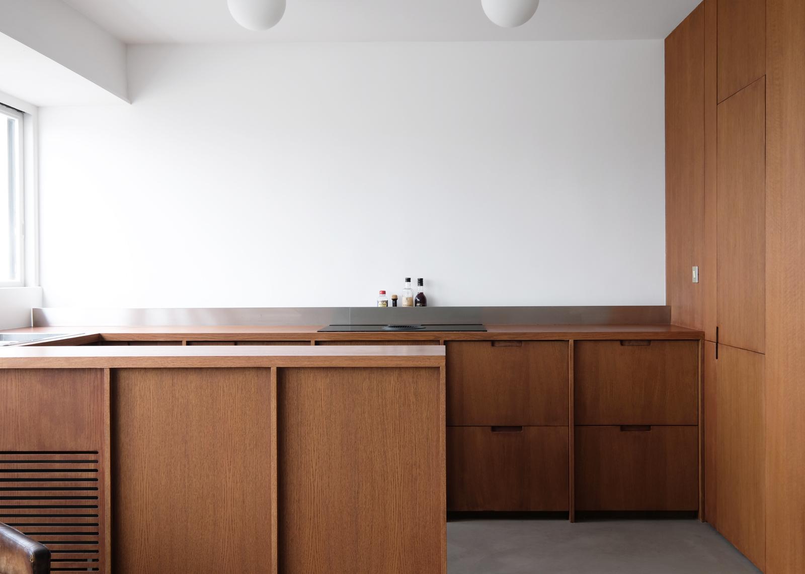 appartement K